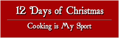 12 Days of Christmas Banner
