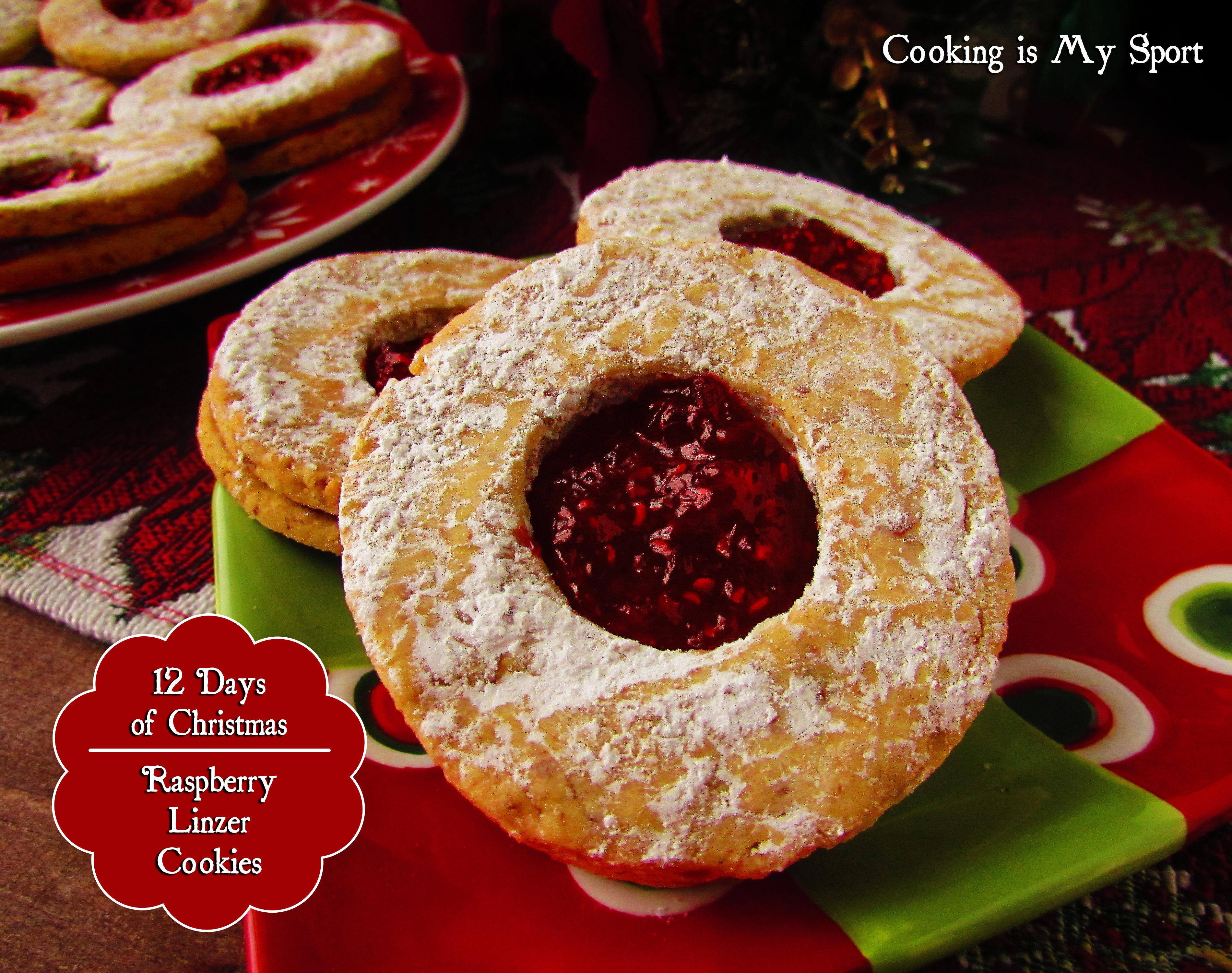 Raspberry Linzer Cookies2