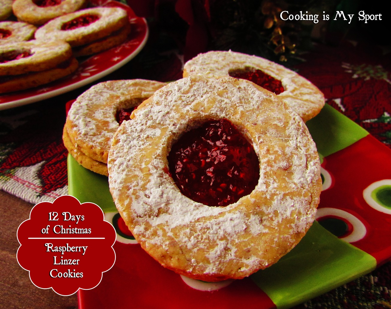 Raspberry Linzer Cookies2