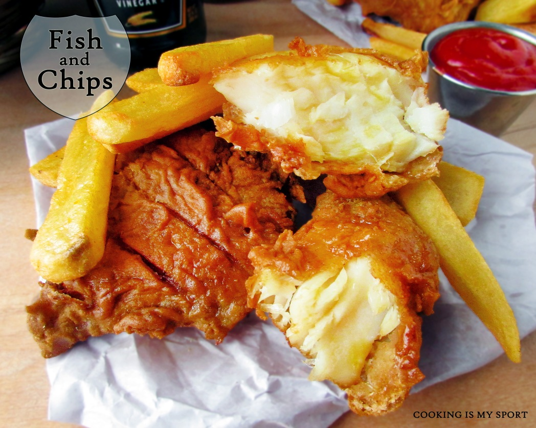Fish and Chips1