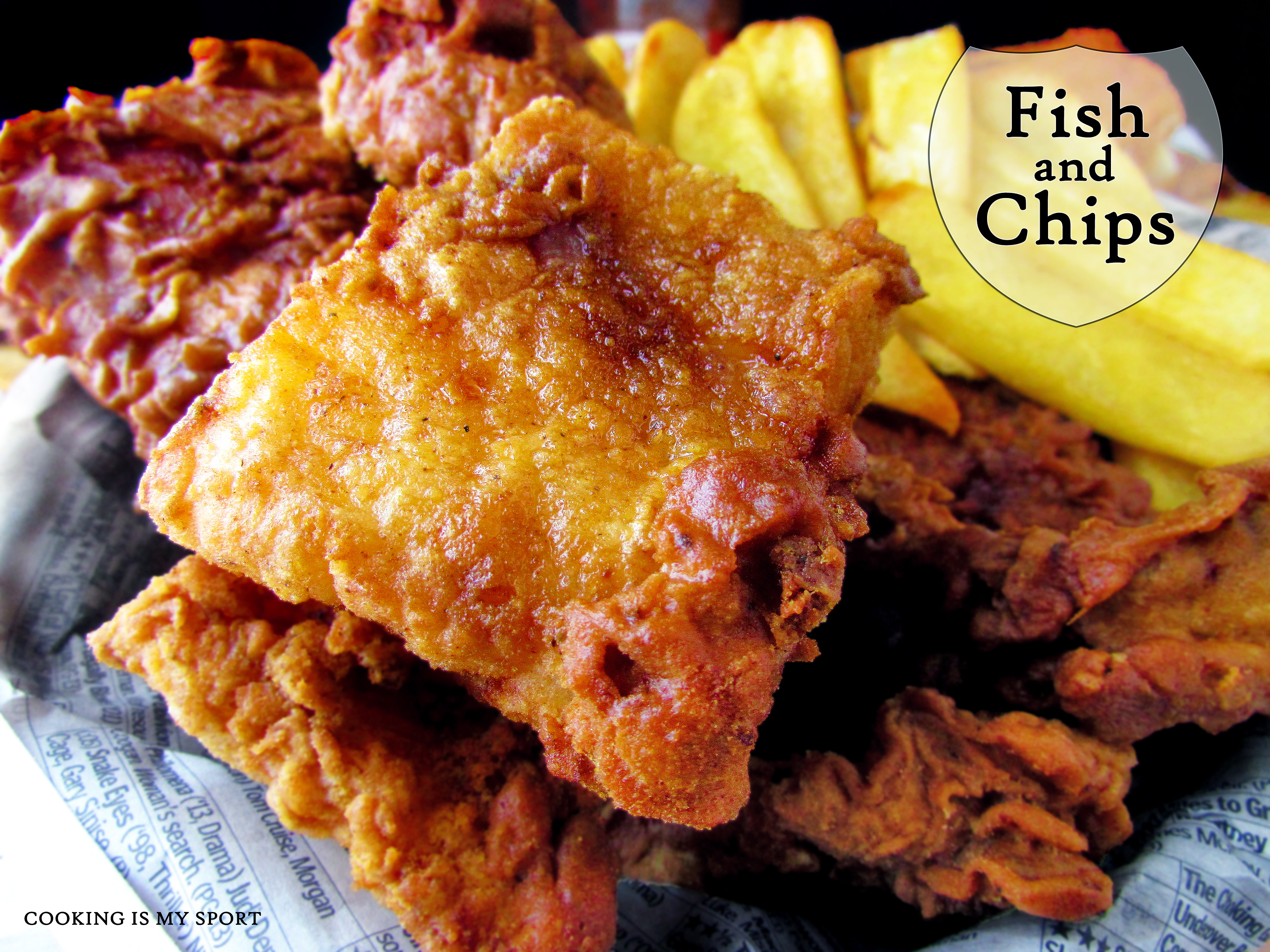 Fish and Chips6