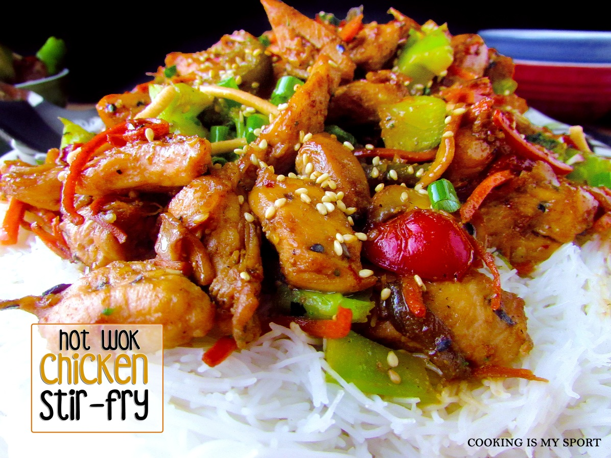 Hot Wok Chicken Stir Fry4-Recovered