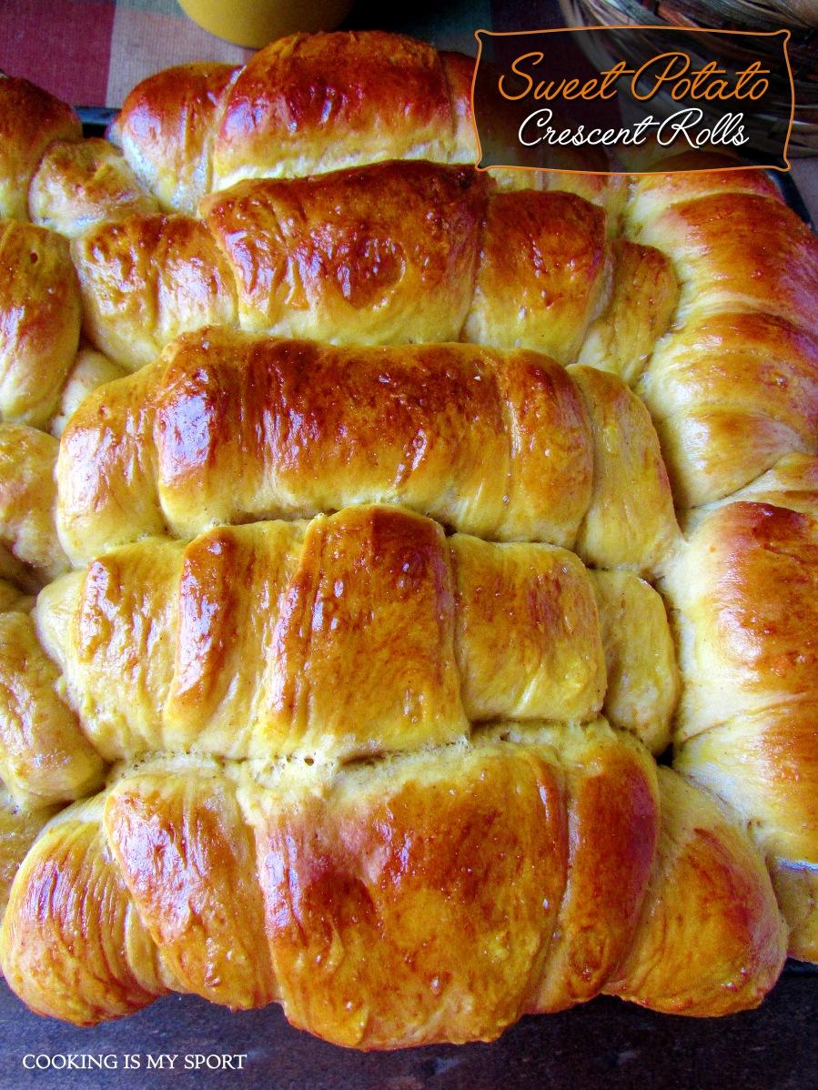 Sweet Potato Crescent Rolls3