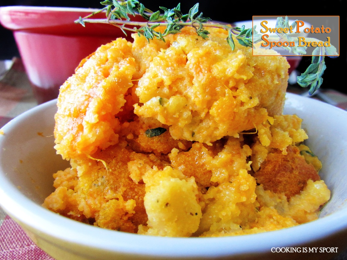 Sweet Potato Spoonbread3