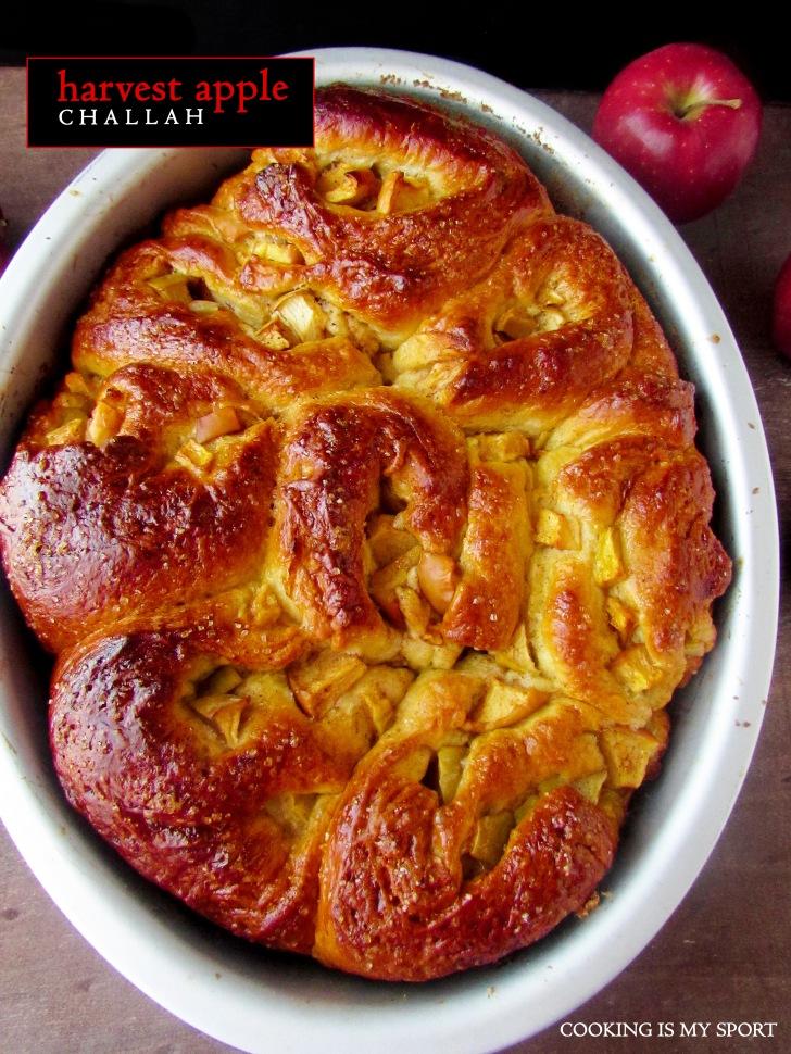 Apple Harvest Challah1