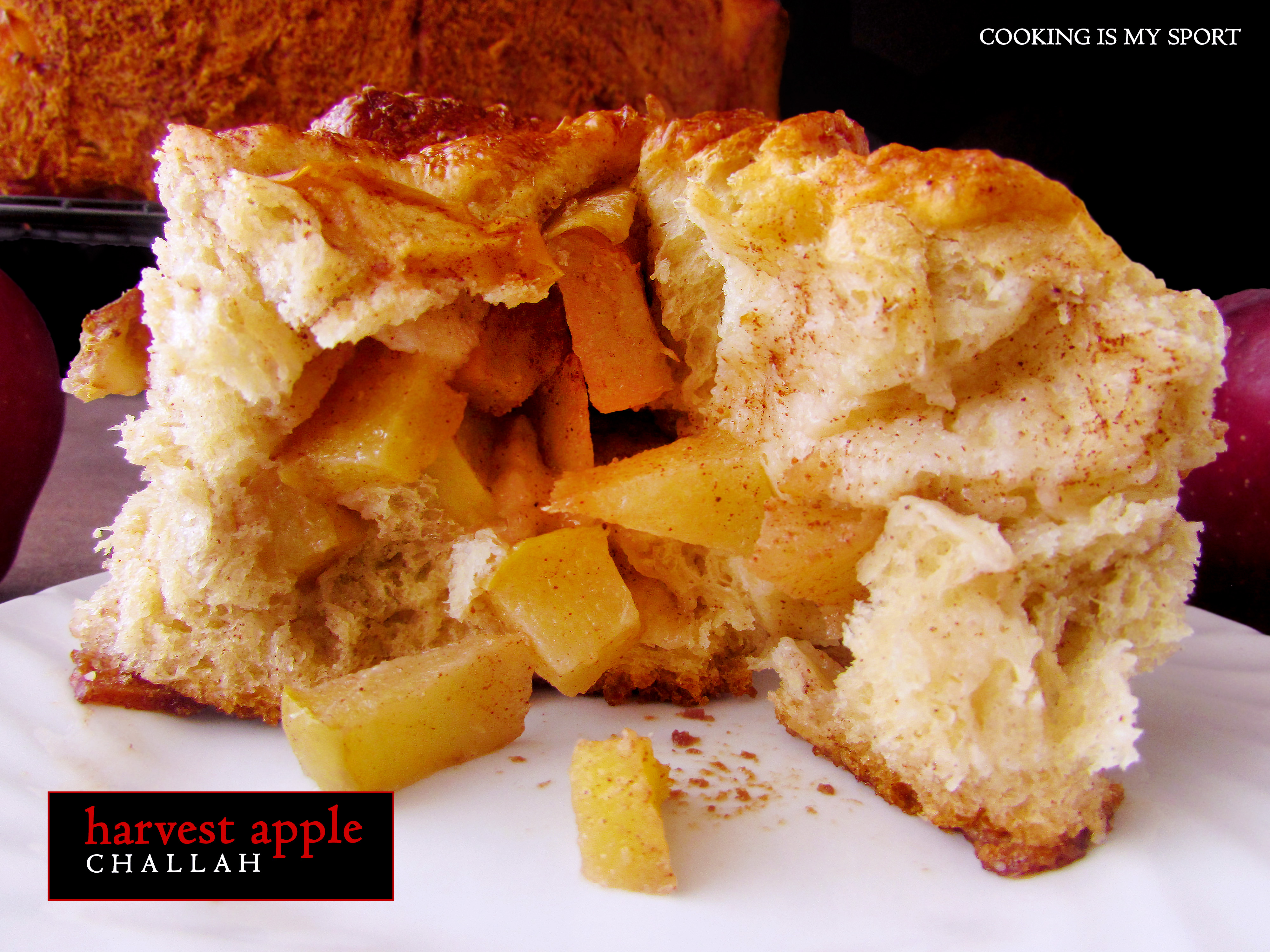 Apple Harvest Challah3