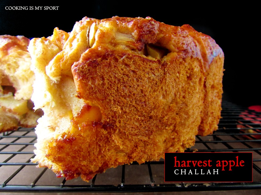 Apple Harvest Challah6