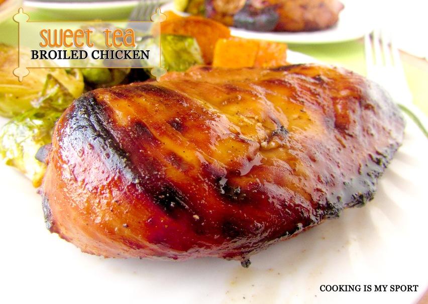Sweet Tea Broiled Chicken4