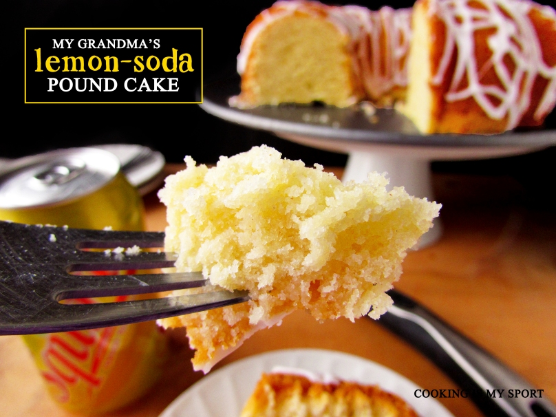 My Grandma's Pound Cake4