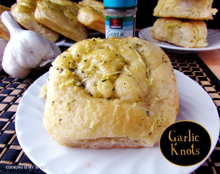 Garlic Knots1