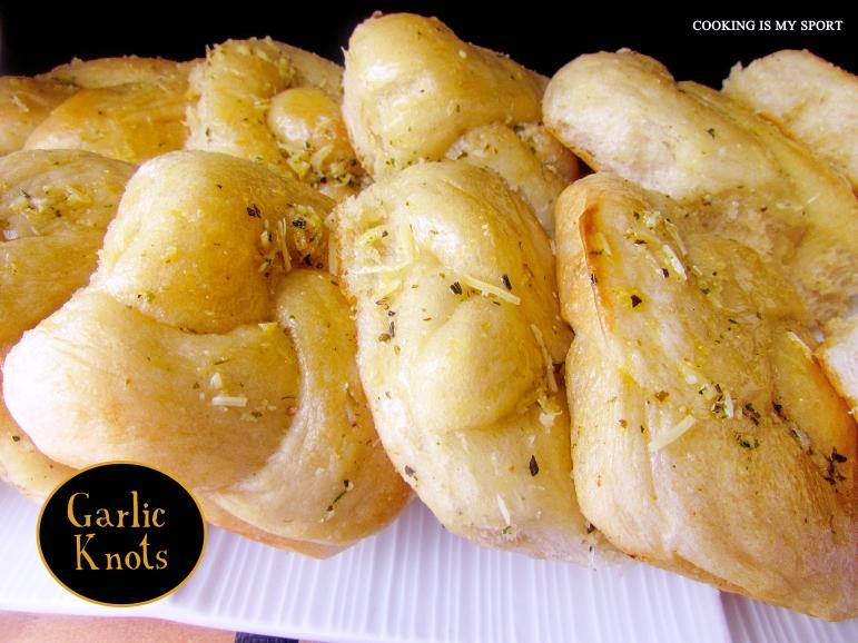 Garlic Knots4