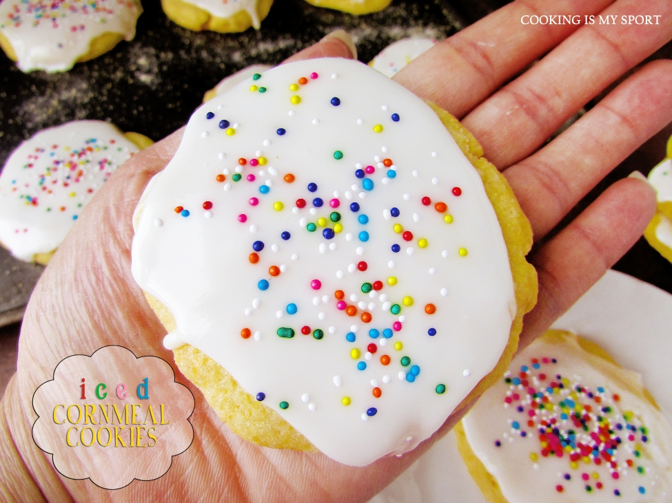 Iced Cornmeal Cookies3