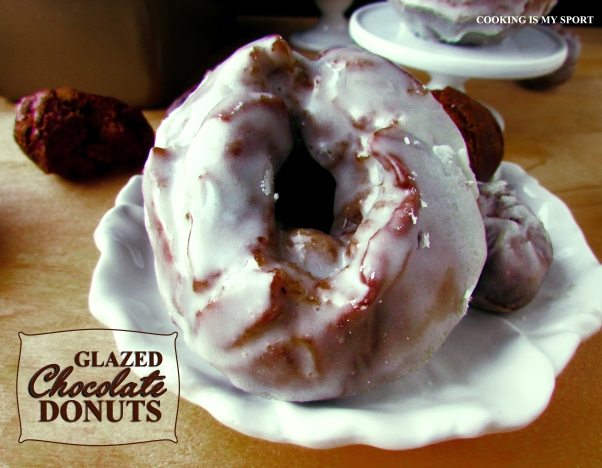 Chocolate Donuts1