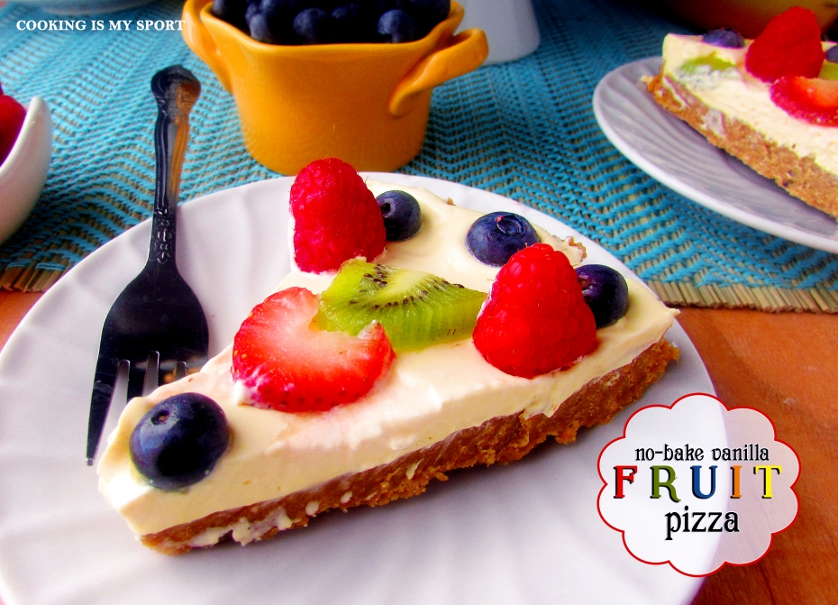 No Bake Vanilla Fruit Pizza2