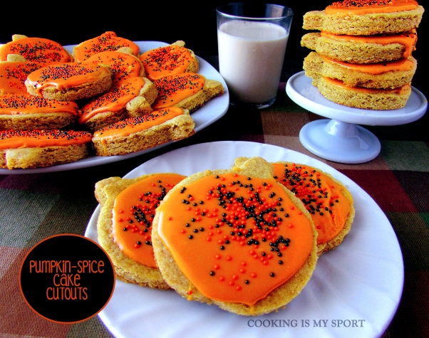 Pumpkin Spice Cake Cutouts5