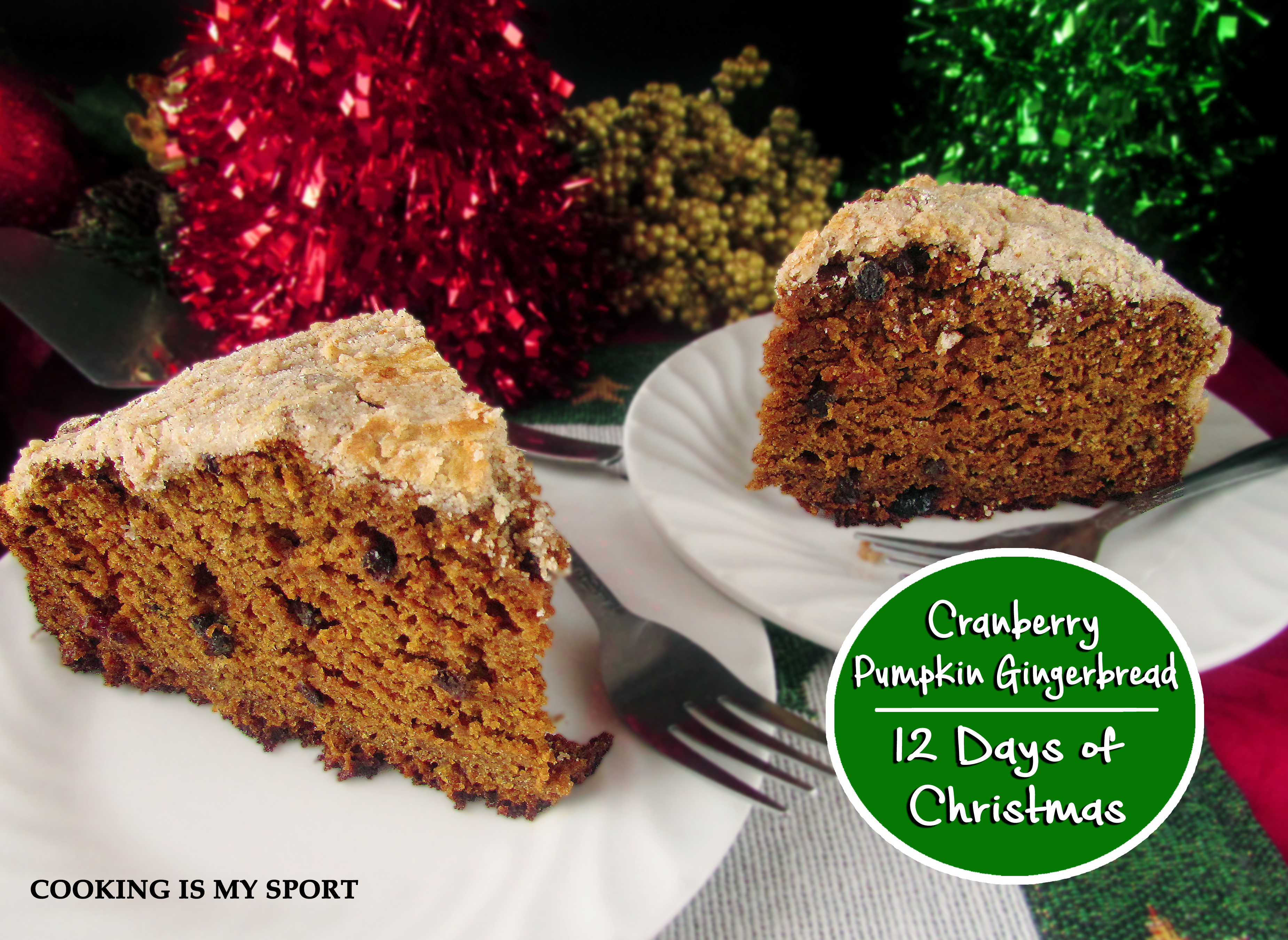 Cranberry Pumpkin Gingerbread6