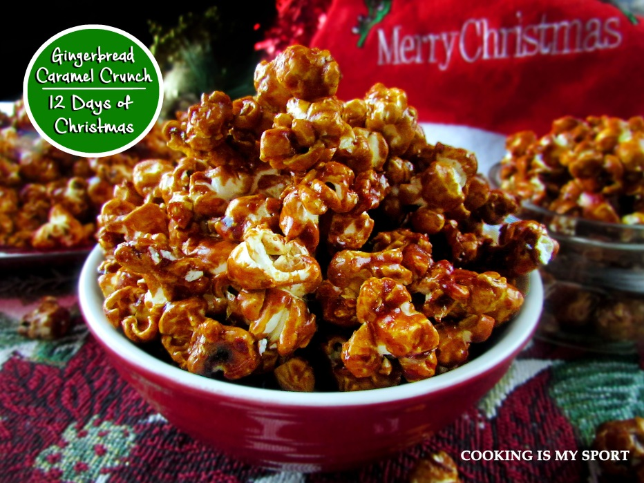 Gingerbread Caramel Crunch3