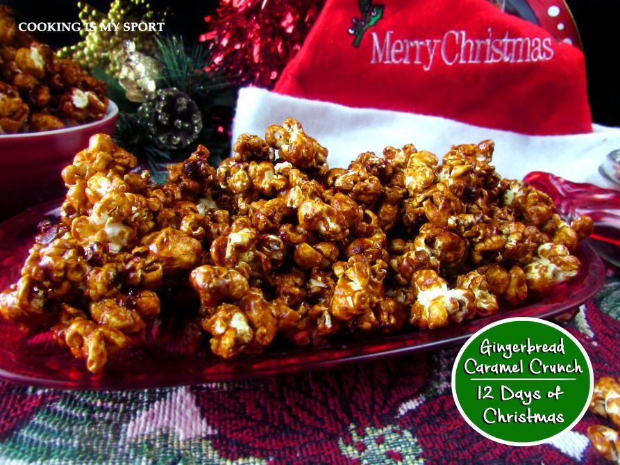 Gingerbread Caramel Crunch5