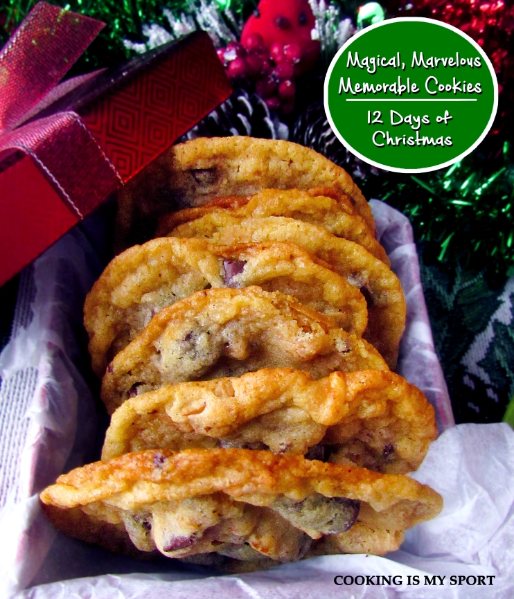 Magical Memorable Marvelous Cookies3