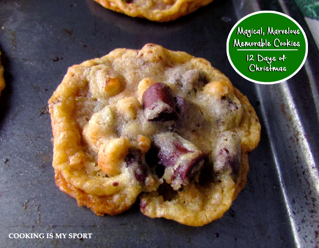 Magical Memorable Marvelous Cookies4