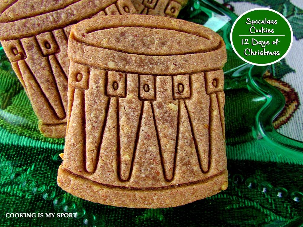 Speculaas Cookies2