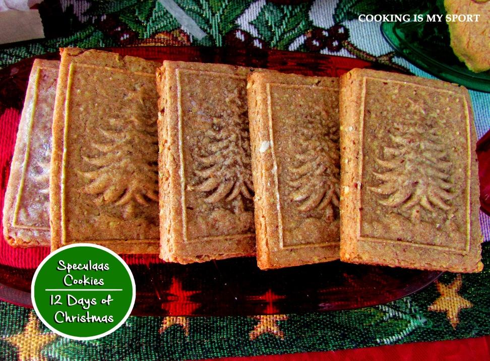 Speculaas Cookies3