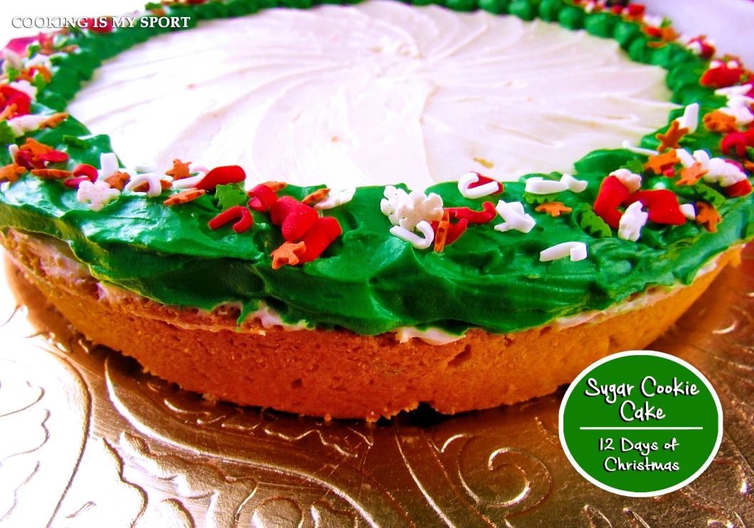Sugar Cookie Cake2