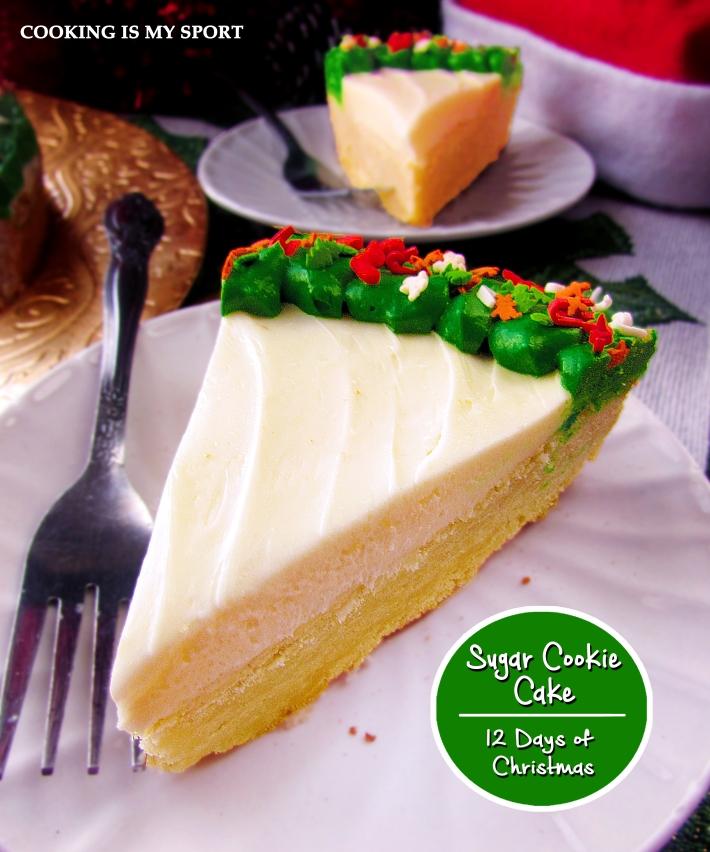 Sugar Cookie Cake4
