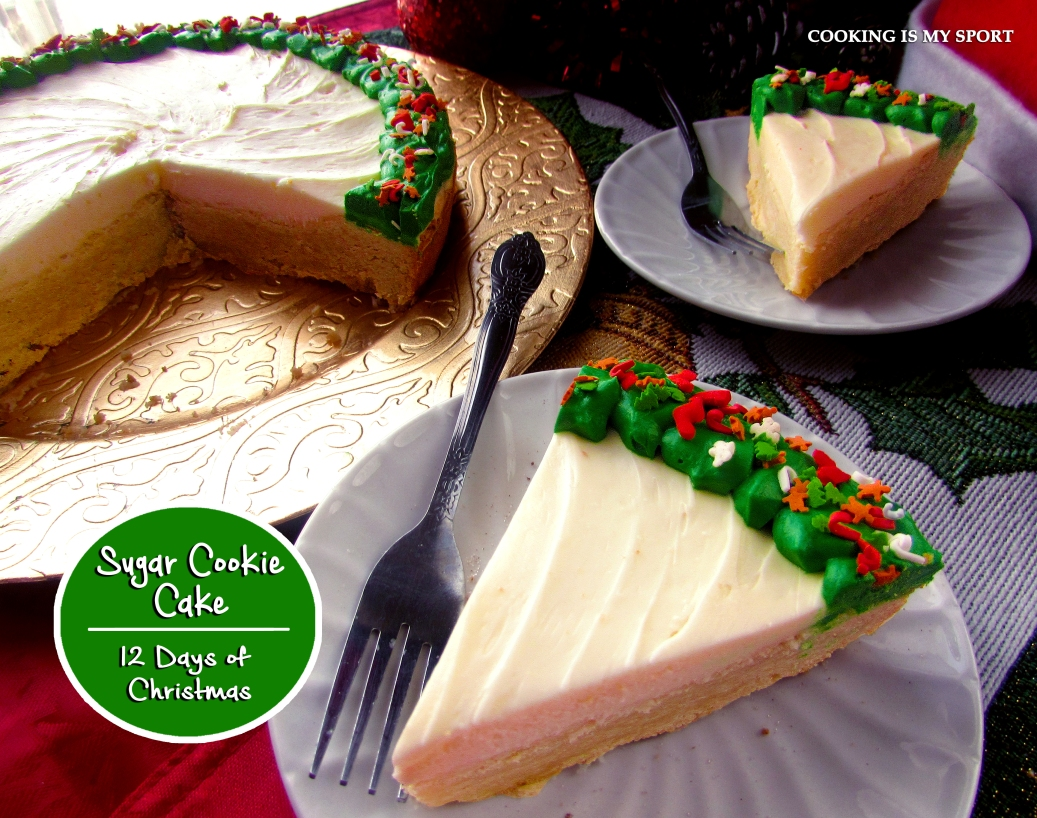 Sugar Cookie Cake5