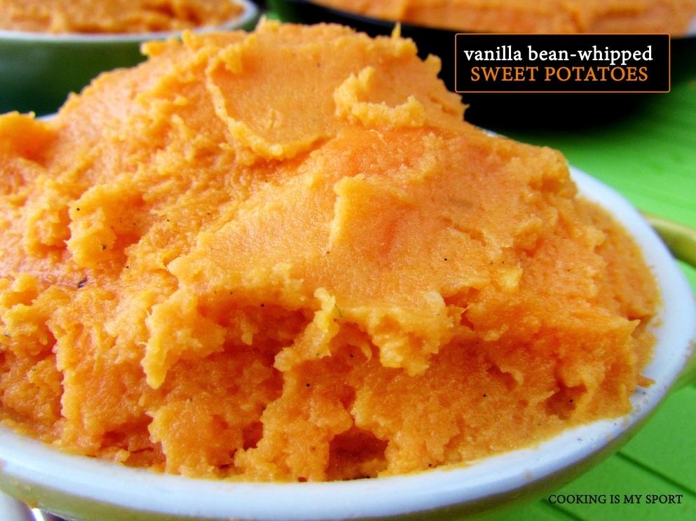 Vanilla Bean Whipped Sweet Potatoes1