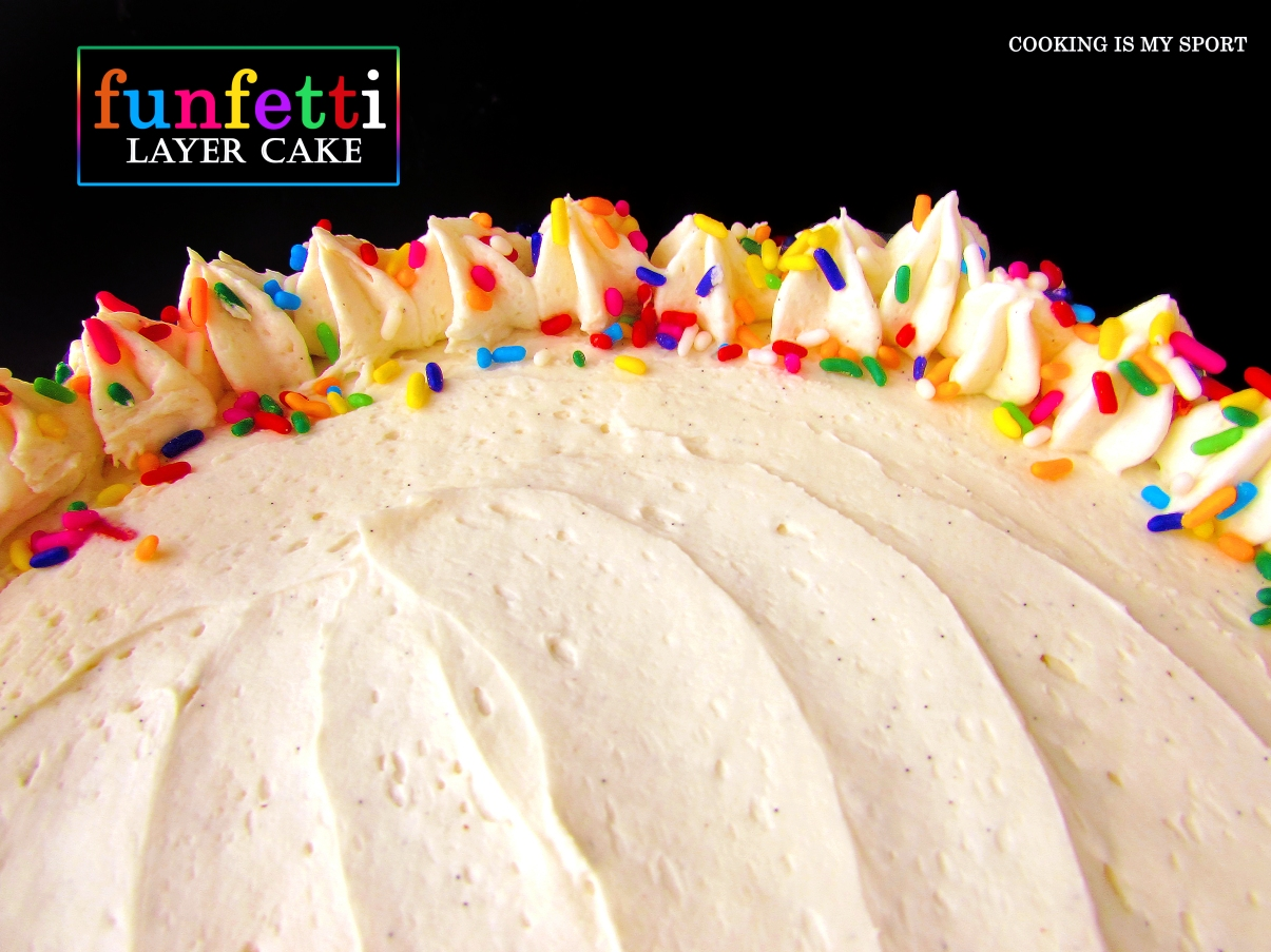 Funfetti Birthday Layer Cake2