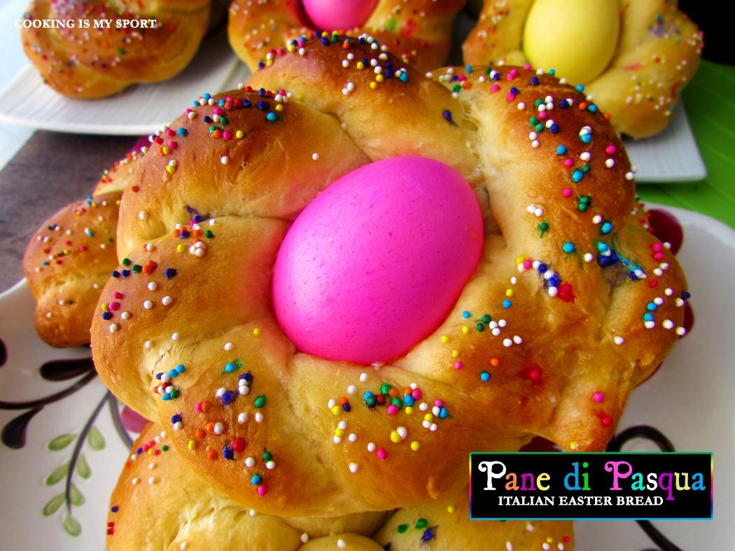 Pane di Pasqua9