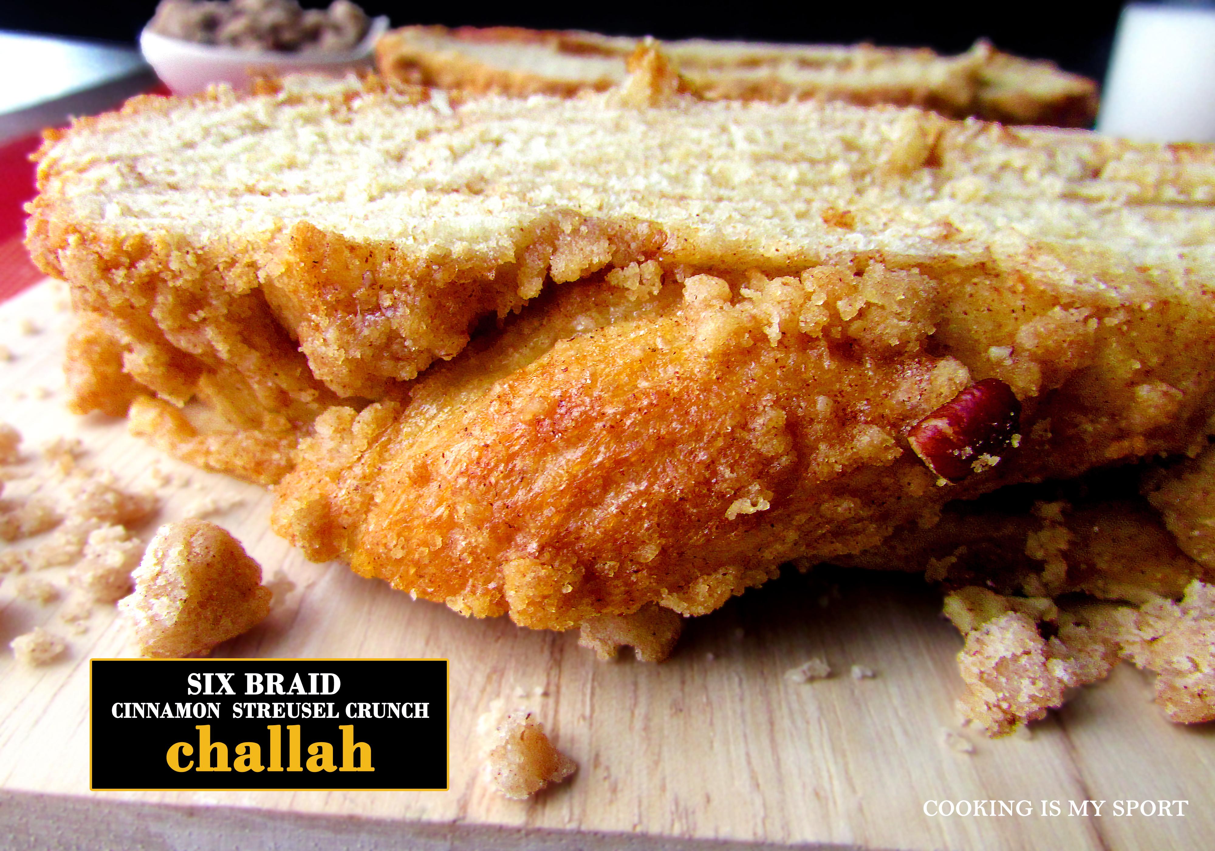 6 Braid Challah5