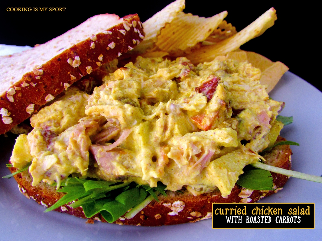 Curried Chicken Salad2