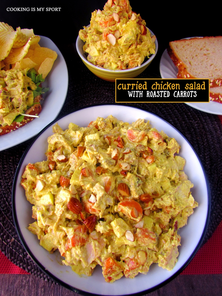 Curried Chicken Salad3
