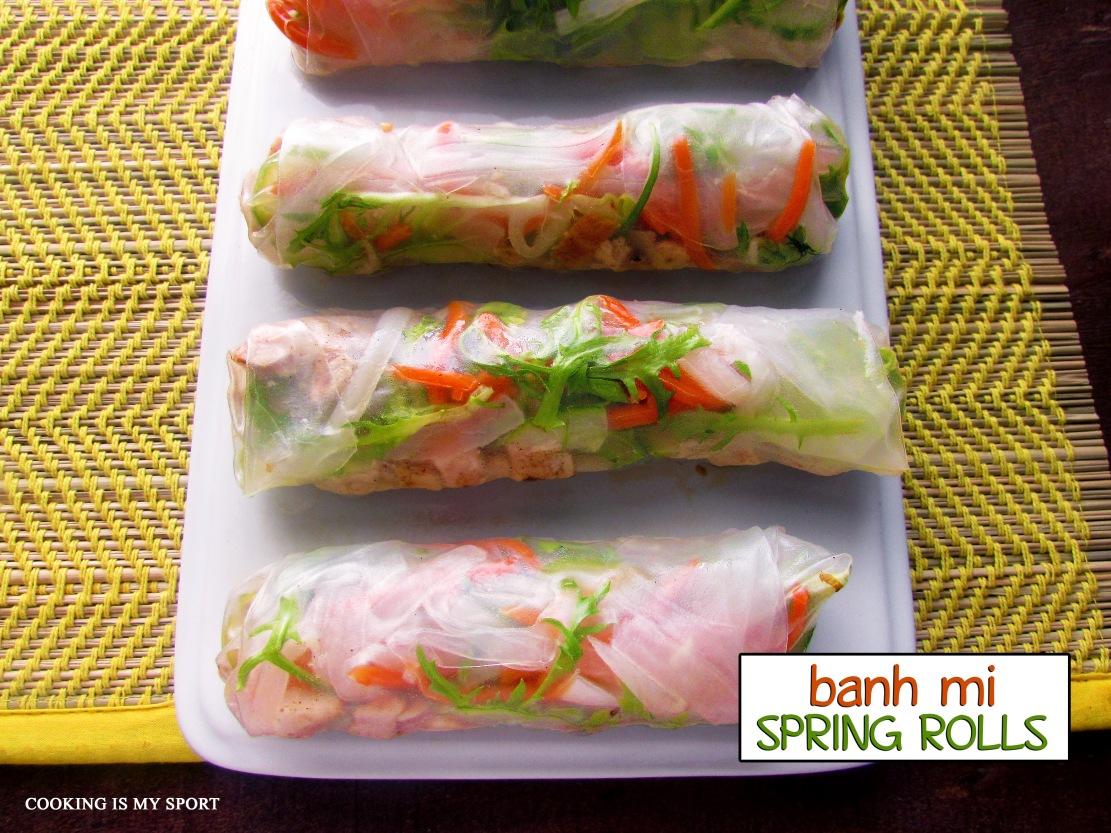 Banh Mi Spring Rolls3
