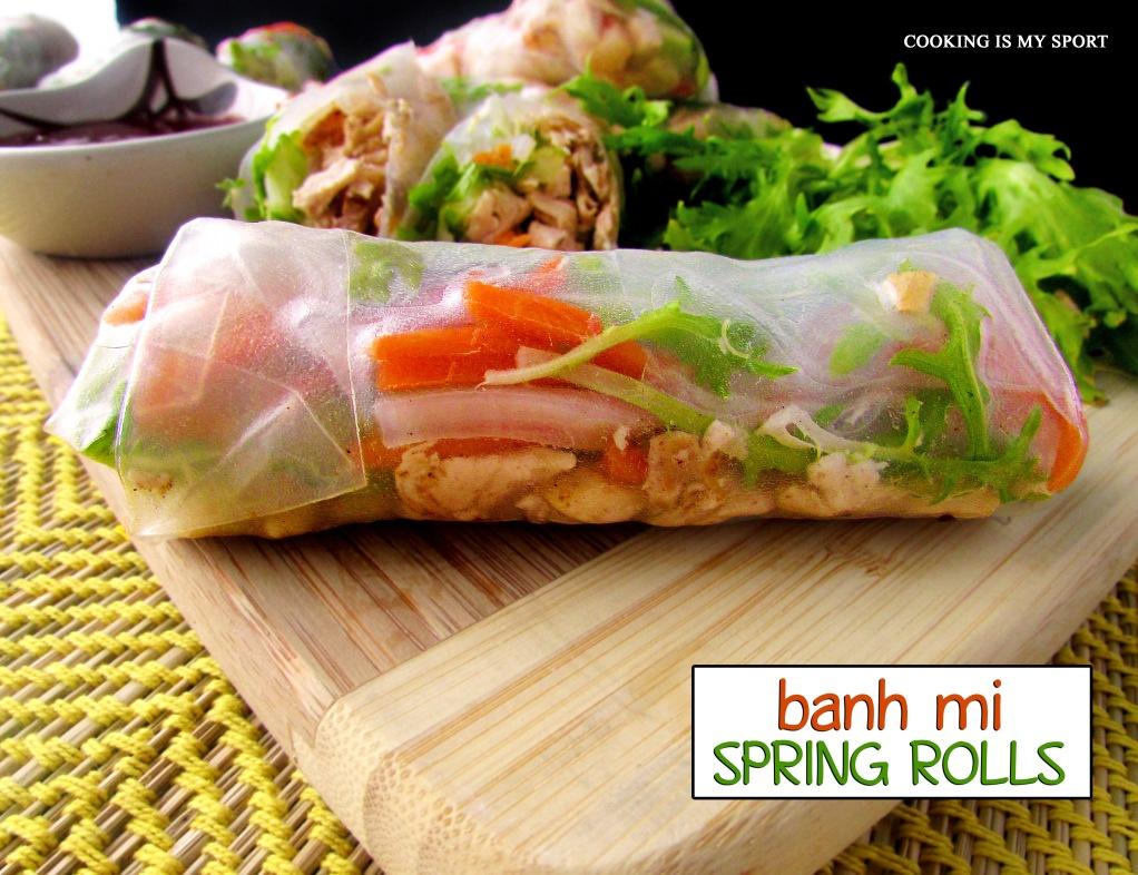 Banh Mi Spring Rolls6