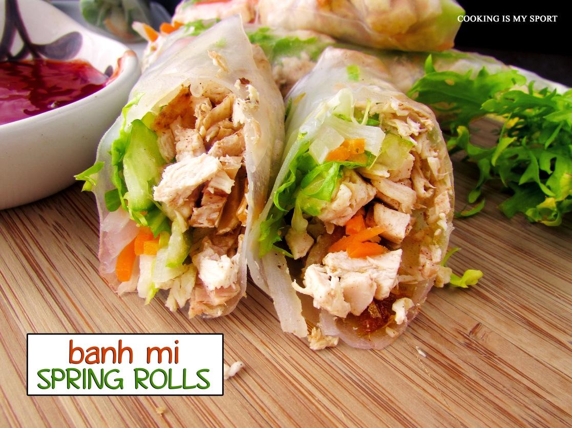 Banh Mi Spring Rolls7