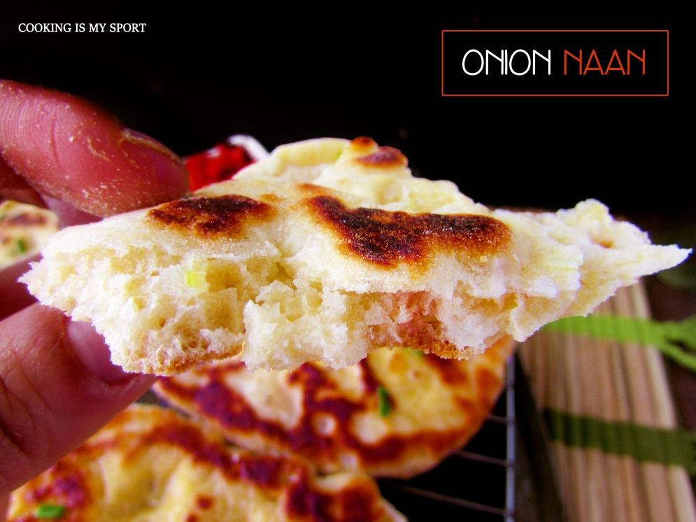 Onion Naan 3