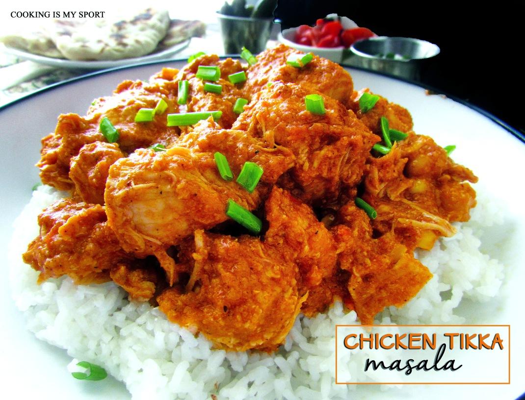 Chicken Tikka Masakla1