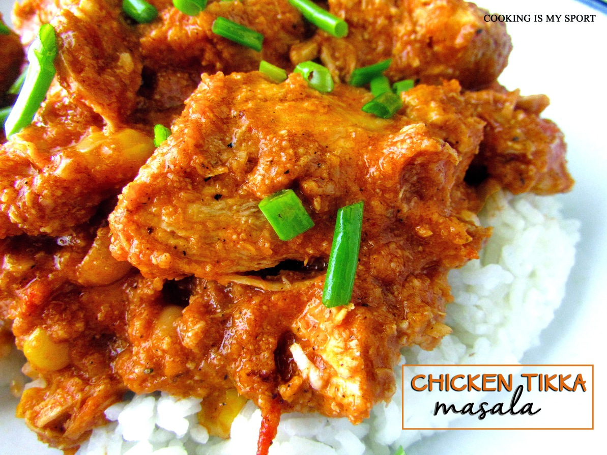 Chicken Tikka Masakla2