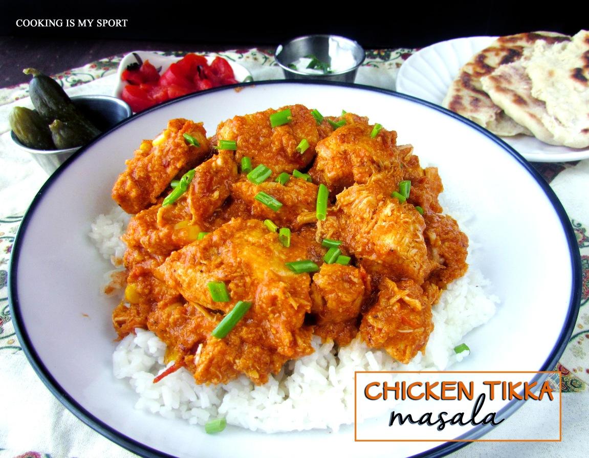 Chicken Tikka Masakla6