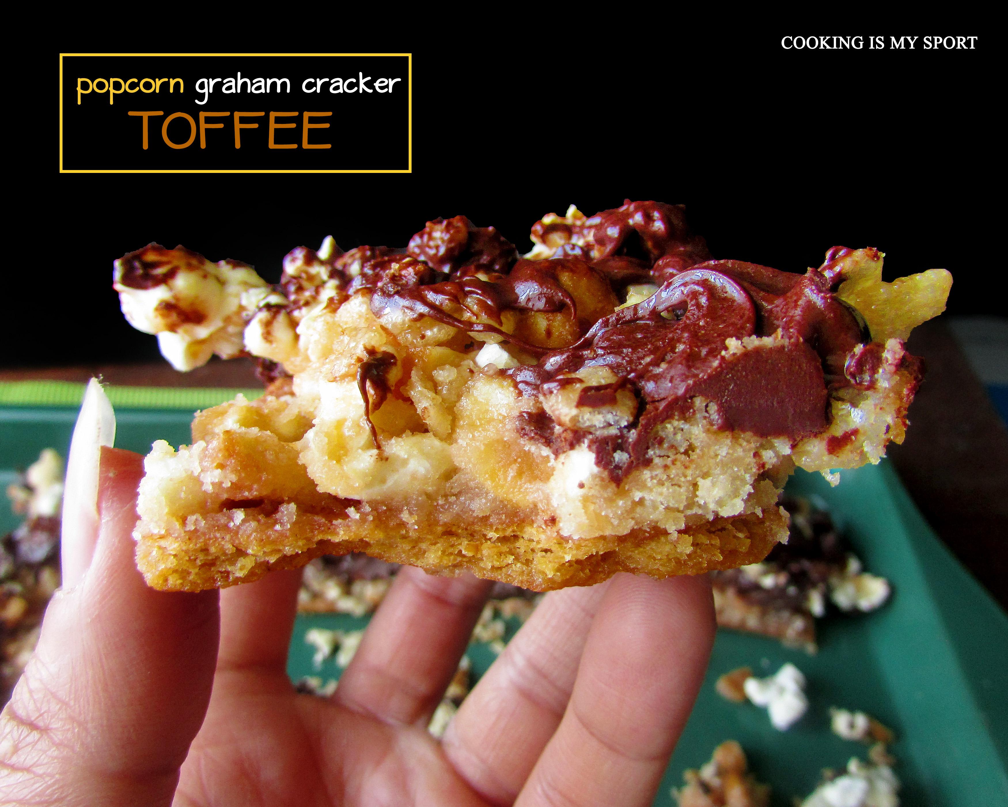 Popcorn Toffee Crack7