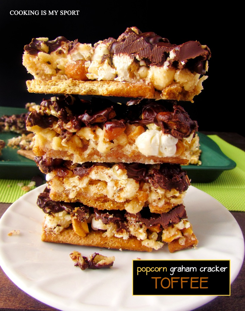 Popcorn Toffee Crack8