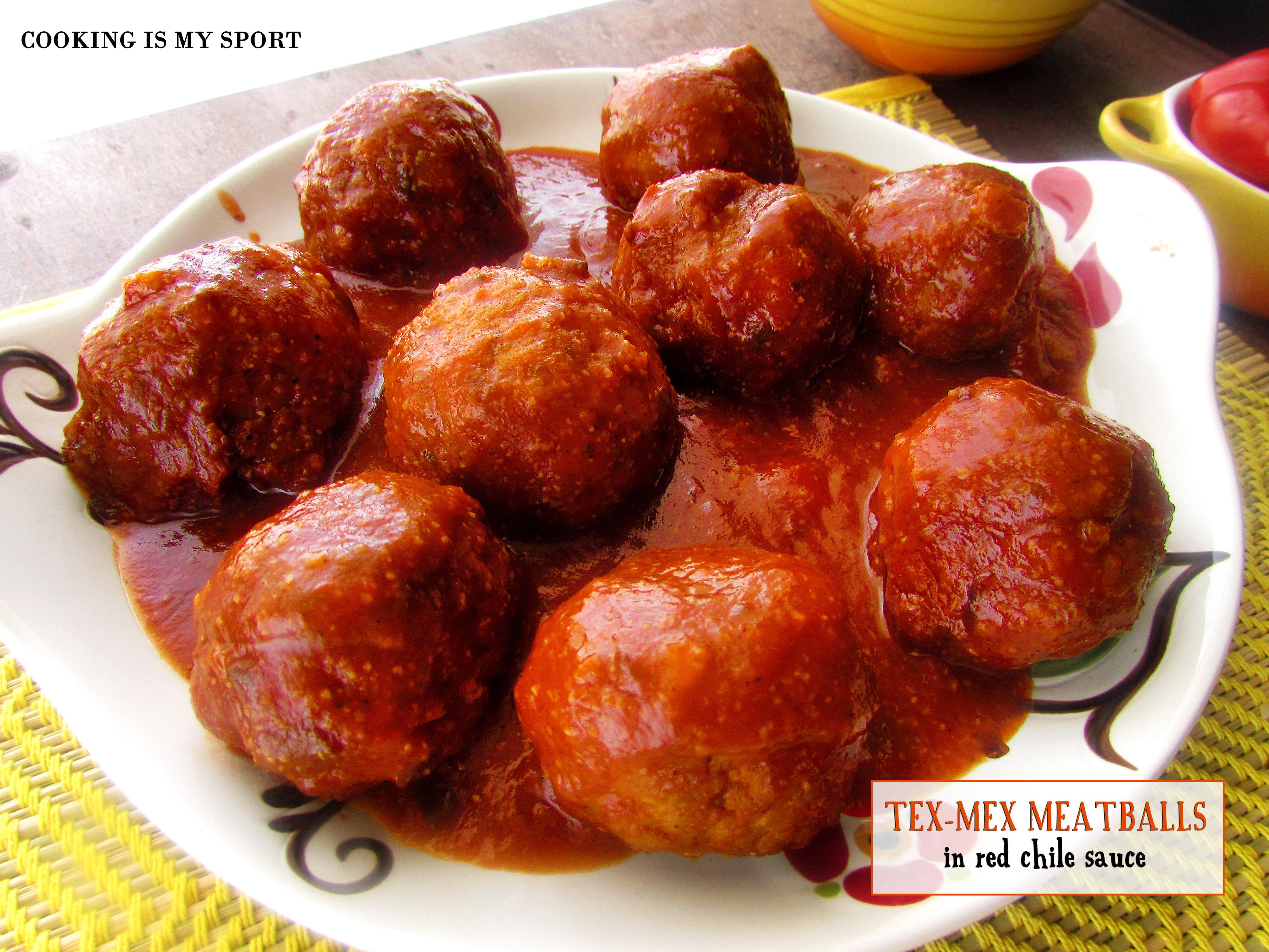 Tex Mex Meatballs1
