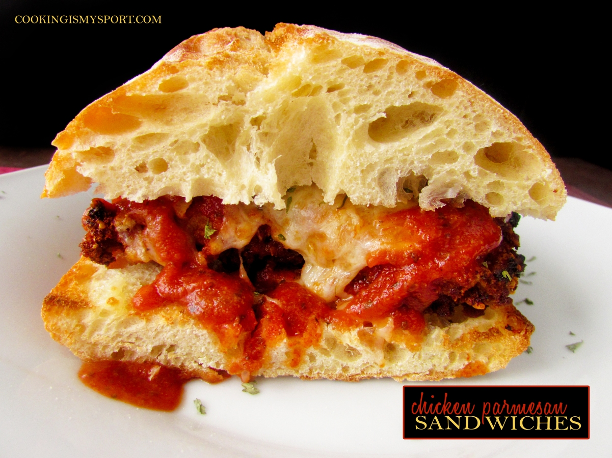 Chicken Parm Sandwiches3