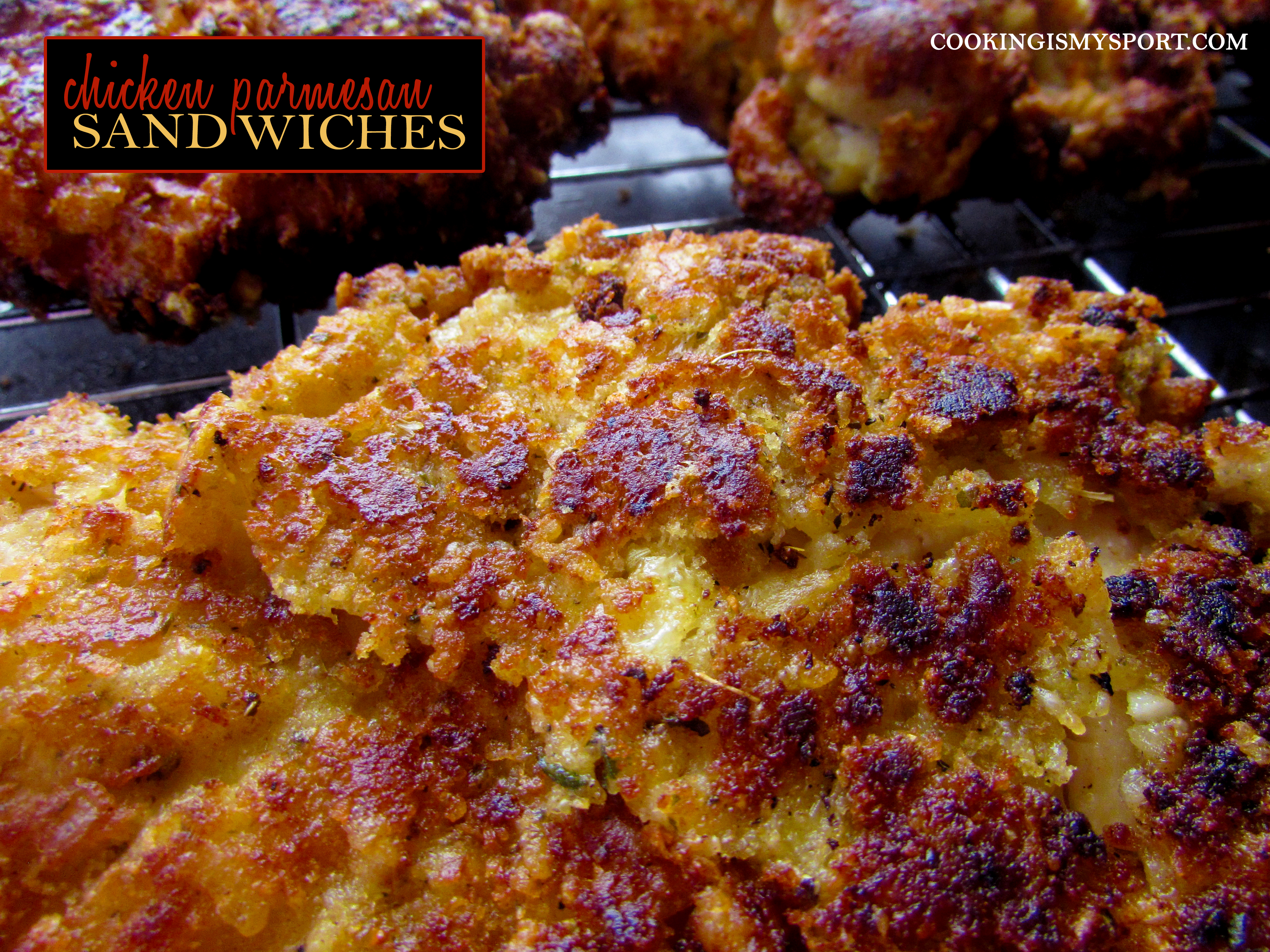 Chicken Parm Sandwiches6