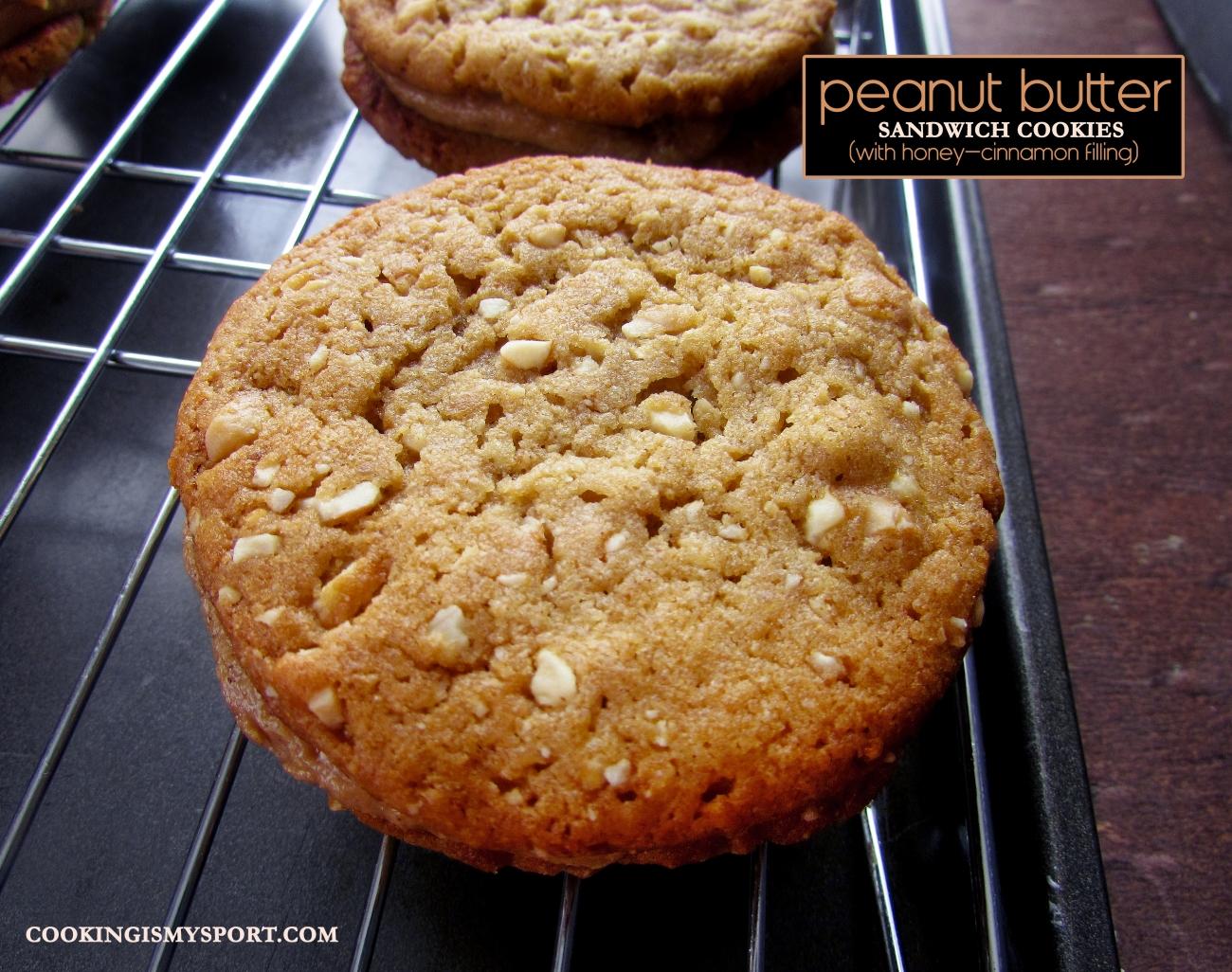 PB Sandwich Cookies2