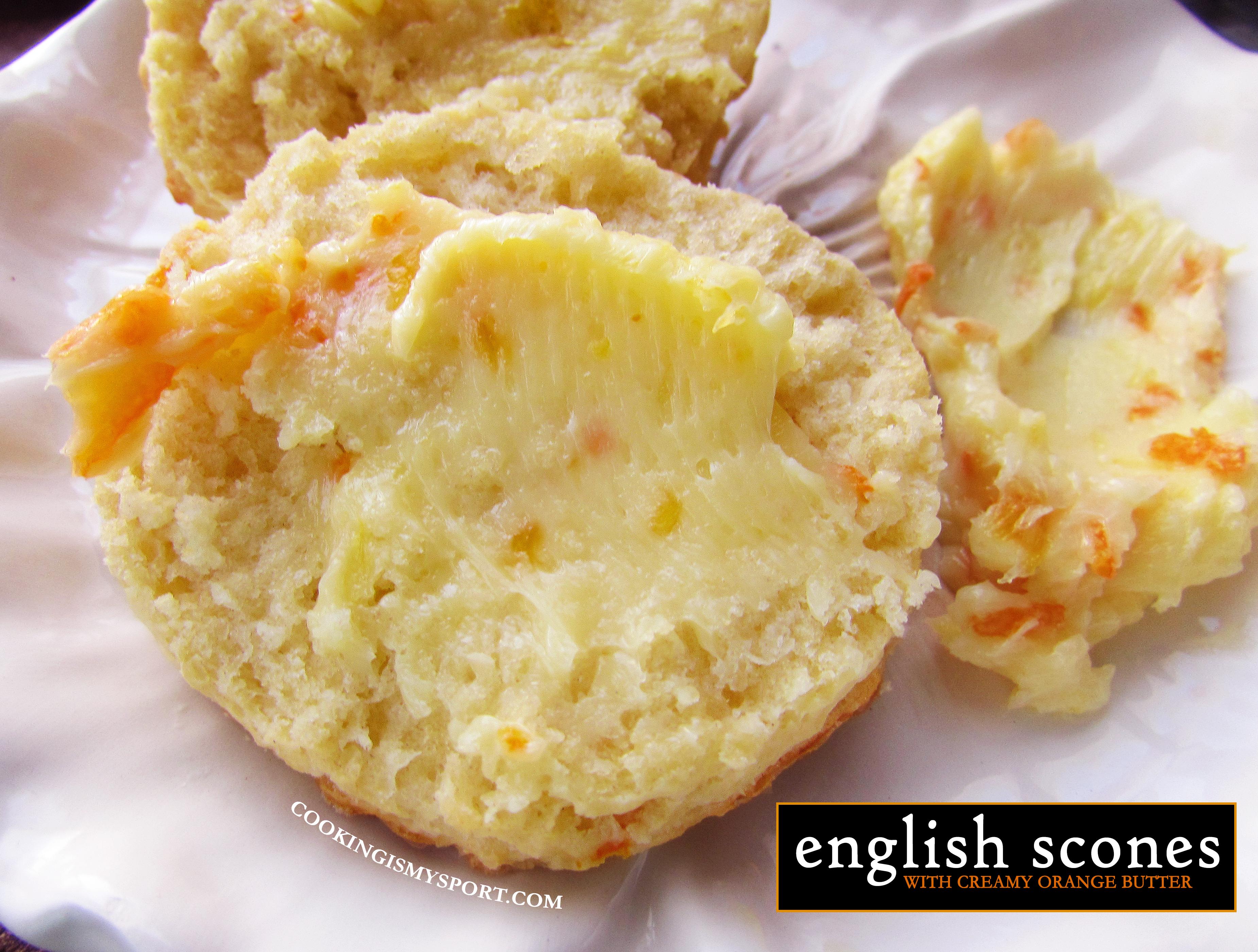 english muffin ica