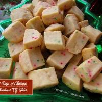 Christmas Elf Bites